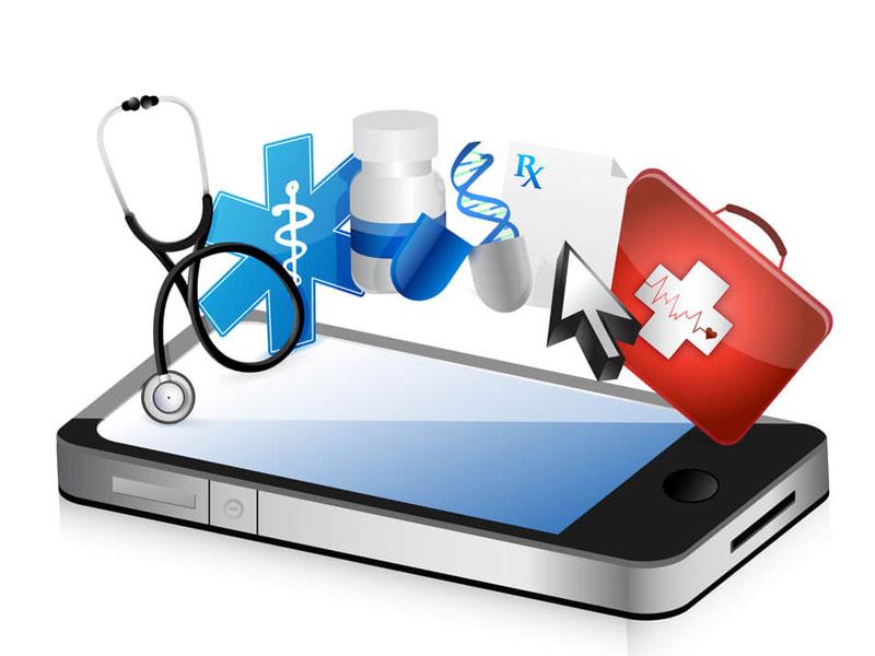 ابزارهای سلامتی سایت سلامت دات لایف