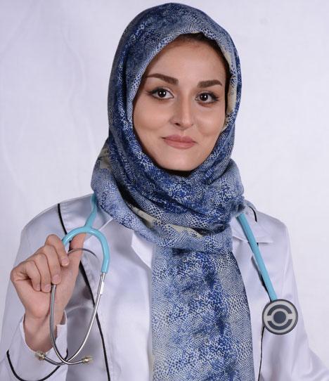 دکتر مهرنوش اعتمادی