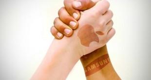 رقابت سامسونگ و اپل | سلامت دات لایف راهنمای زندگی سالم