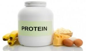 میزان نیاز پروتئین