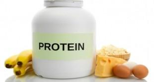 میزان پروتئین مورد نیاز بدن | سلامت دات لایف راهنمای زندگی سالم