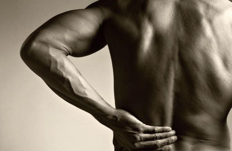بدنسازها مراقب کمردرد باشند