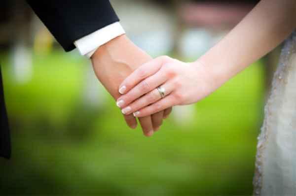 تناسب سنی در ازدواج