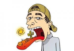 خشکی دهان و مخاطرات آن