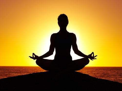 آموزش یوگا در سلامت دات لایف