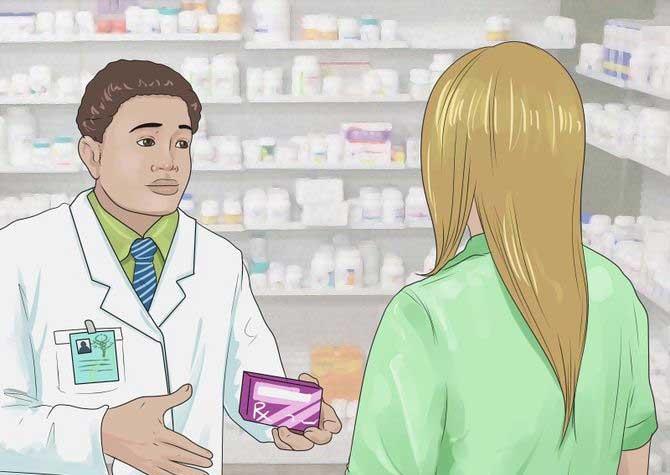 داروهای تسکین دهنده درد قاعدگی