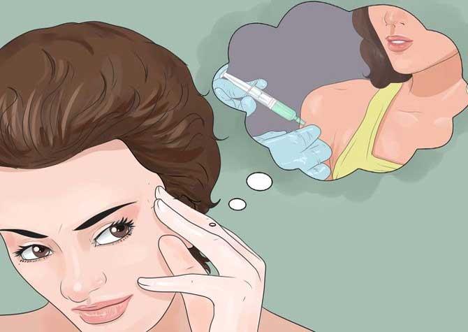 کم کردن درد قاعدگی با تزریق هورمون