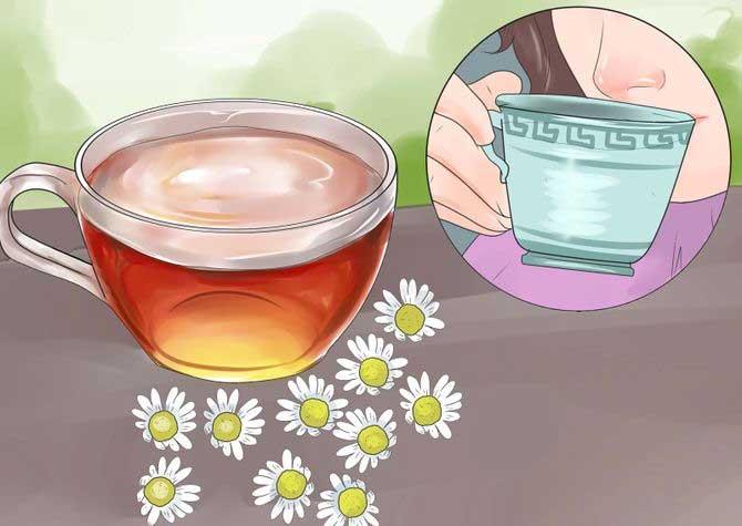 نوشیدنی که درد قاعدگی را کم می کند