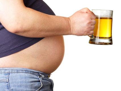 رابطه الکل و کمردرد
