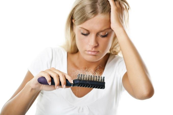 راه های درمان ریزش موی سر در سایت سلامت دات لایف