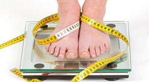 عوارض کاهش شدید وزن بدن