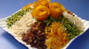 نکات مهم طبخ برنج