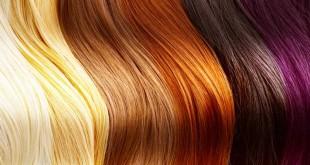 انواع موی سر
