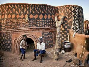 معماری غنا