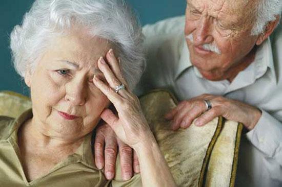 آلزایمر سلامت (سلامت دات لایف)