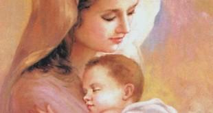 تاثیرات آغوش مادر بر کودک