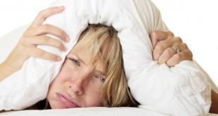 تاثیر بی خوابی و کم خوابی بر پوست و مو