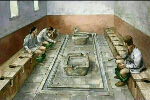 توالت ایرانی یا توالت مغولی؟