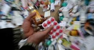 دارو تقلبی دردبس