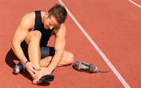 روش های پیشگیری از آسیب های ورزشی در حرفه ای ها