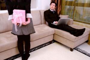 شش راه ساده برای انتخاب کاوی آقایان