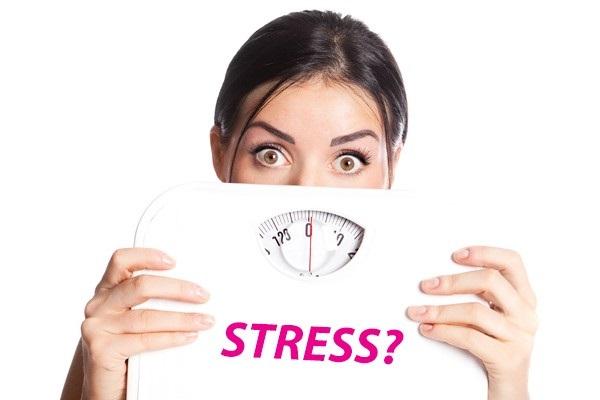 stress استرس