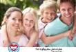 خانواده های سالم چگونه اند؟