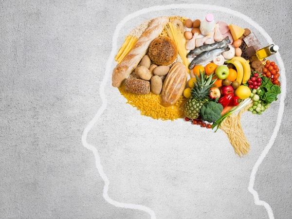 رژیم غذایی مغز