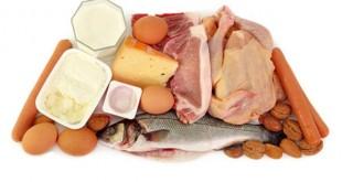 بهبود کیفیت رژیم غذایی نوجوانان با میان وعده های پروتئینی