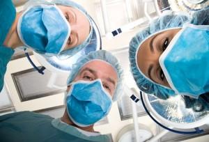 عوارض بیهوشی و جراحی