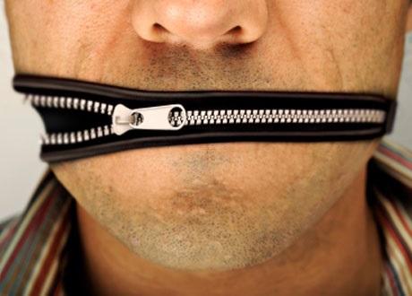 قواعد سخن گفتن مردانه