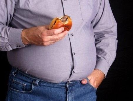 مزایای چاقی!!!