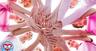 آشنایی با سرطان پستان