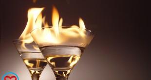 مصرف الکل و ارتباط آن با سرطان کولون