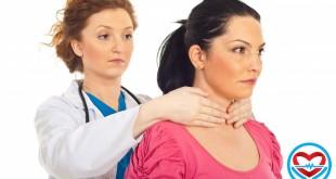 تشخیص تیروئید و عوارض ناشی از این بیماری