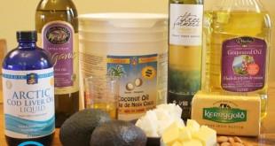 تغذیه پوست و پنج گروه اصلی مواد مغذی: لیپیدها