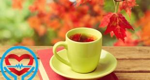 دمنوش و نوشیدنی های مناسب فصل پاییز