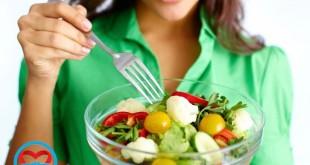 رژیم ۷ روزه کاربردی برای گیاه خواران