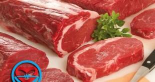 گوشت قرمز، لبنیات و سرطان پستان