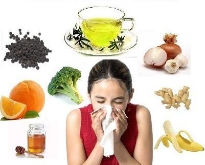 13 راه ارزان و غیر دارویی برای درمان آنفلوآنزا