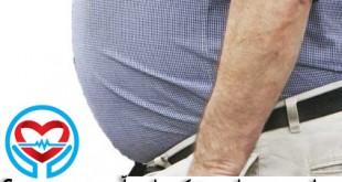 چرا چربیهای شکمتان آب نمیشوند
