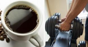 کافئین و ارتباط آن با ورزش