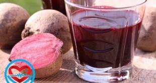آب چغندر | سلامت دات لایف راهنمای زندگی سالم
