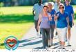 سلامت سالمندان   سلامت دات لایف راهنمای زندگی سالم