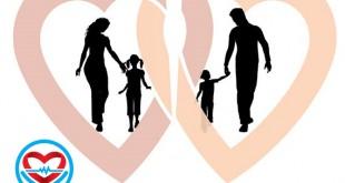 طلاق والدین و تاثیرات آن بر روح و روان فرزندان | سلامت دات لایف