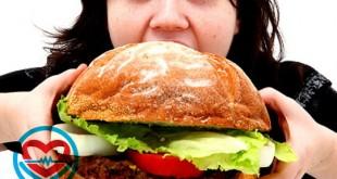 گرسنگی عصبی | سلامت دات لایف راهنمای زندگی سالم