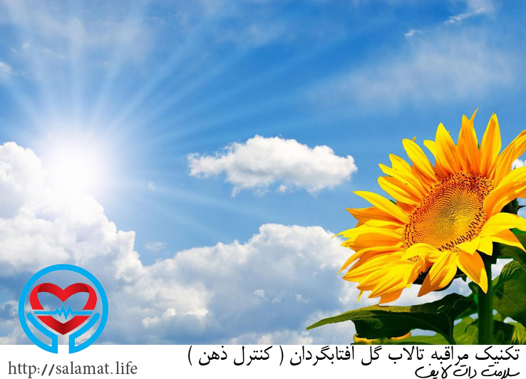 گل آفتابگردان | سلامت دات لایف راهنمای زندگی سالم