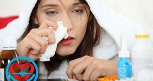 بیماری های زمستانه | سلامت دات لایف راهنمای زندگی سالم