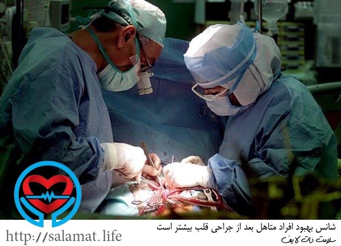جراحی قلب | سلامت دات لایف راهنمای زندگی سالم