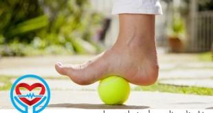 درمان ورم پا | سلامت دات لایف راهنمای زندگی سالم